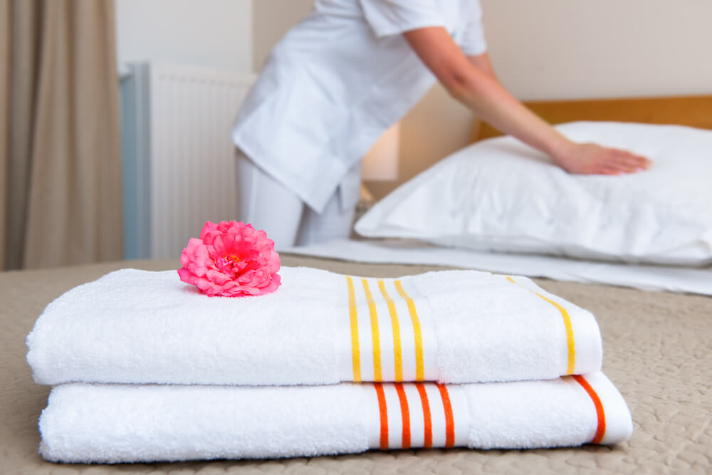 Maid Service and House Cleaning in Hollywood