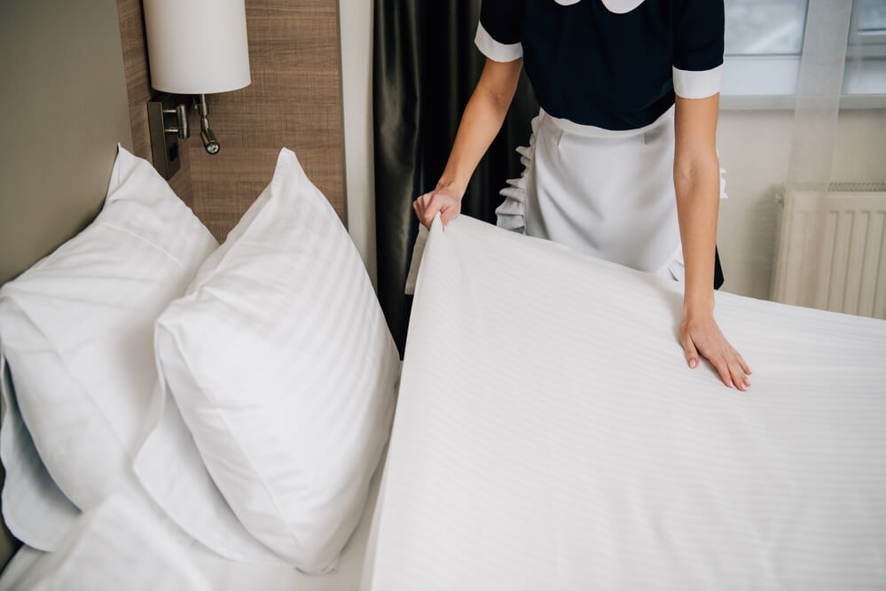 Maid Service Cleaning in Los Angeles, CA