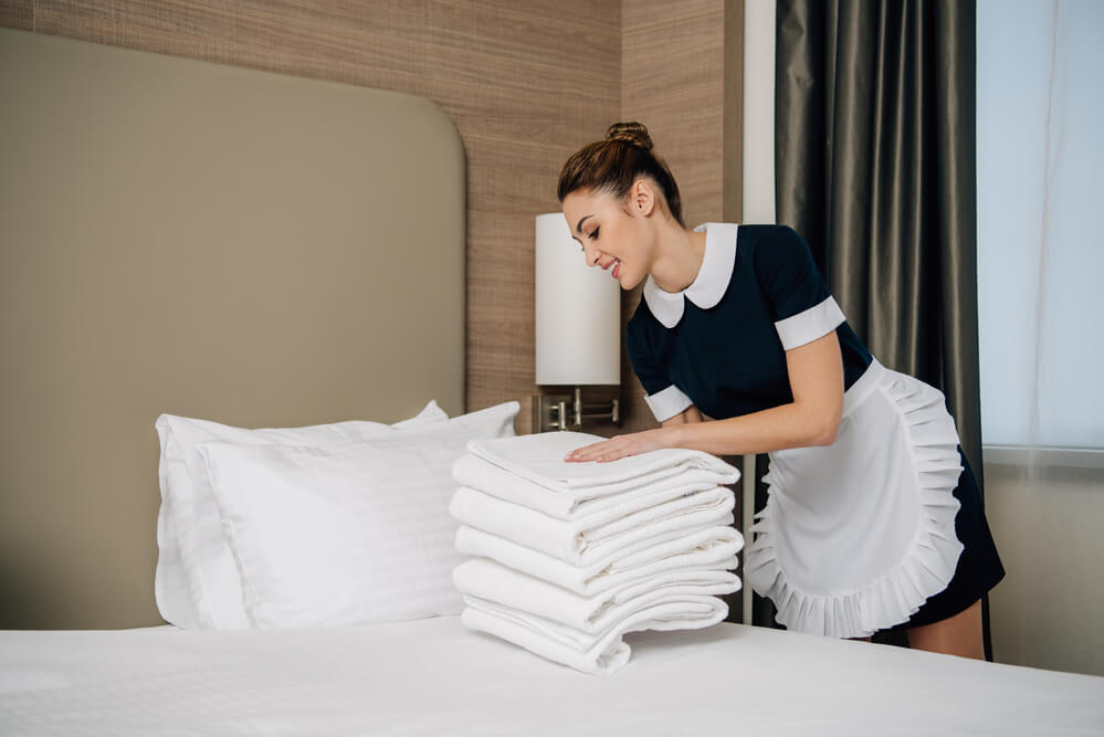 Maid Service in Beverly Hills, CA